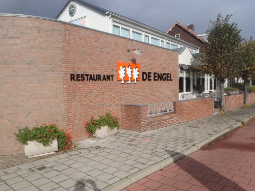 Restaurant de Engel